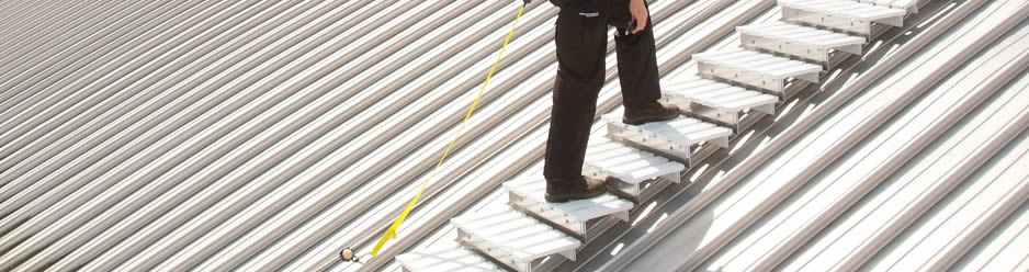 Ladders and platforms | Access ladders | fixed ladders