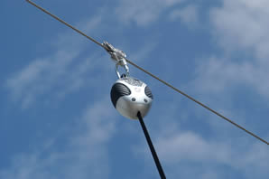 Overhead Cable Based Systems Mansafe Constant Force